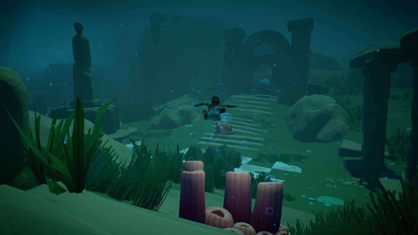 RiME review: hauntingly beautiful game stays with you after