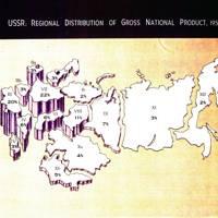 1955 USSR GDP