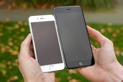 iPhone 6, 2014