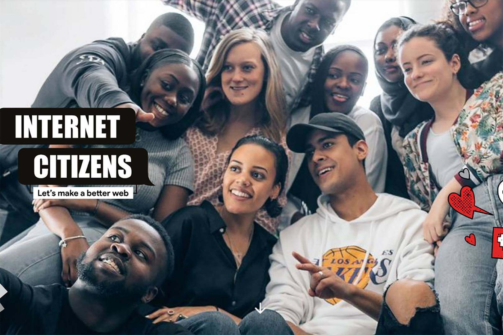 youtube launches uk programme to create better internet citizens