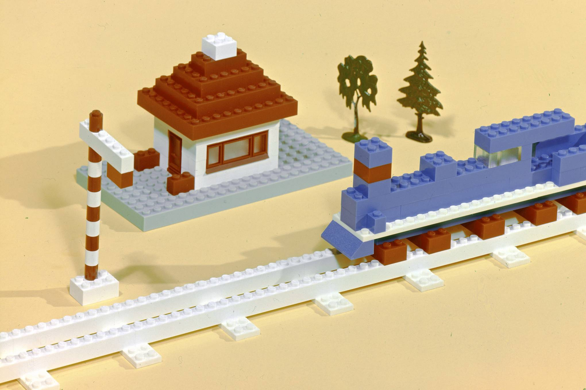 Inside the utopian, brick-loving world of LEGO's adult fandom   WIRED UK