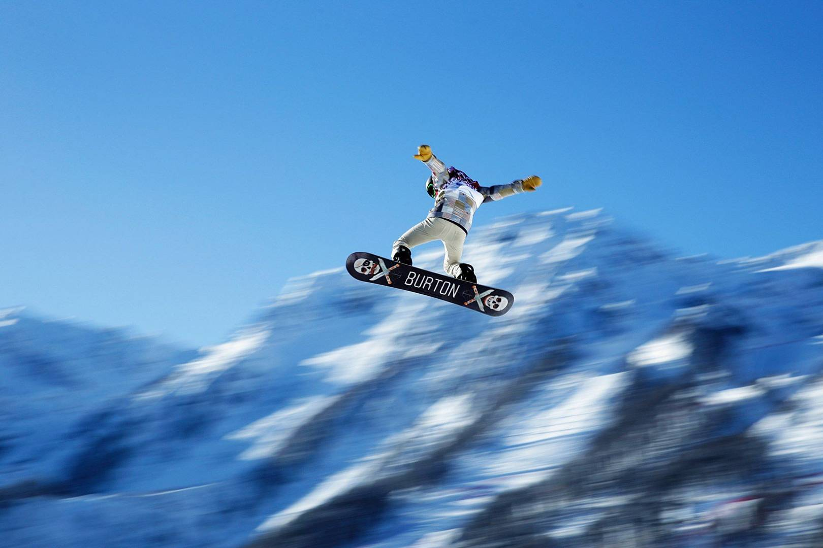 How to photograph the Sochi Winter Olympics, as told by a pro   WIRED UK