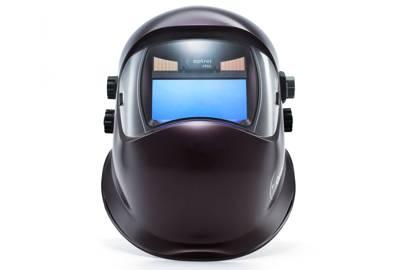 Optrel e650 welding helmet