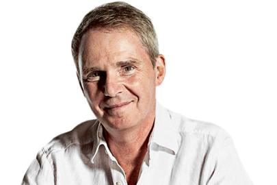 Nigel Shadbolt is head of the Web and Internet Science Group at the University of Southampton, and chair and cofounder of the Open Data Institute