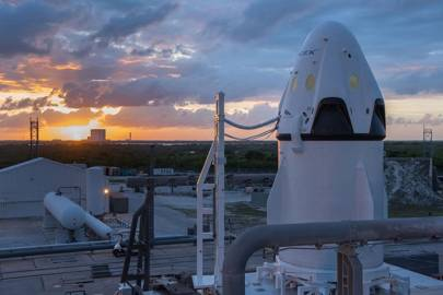 SpaceX aims to send astronauts to the ISS as an operations test, before the launch of its first commercial flight. The Dragon rocket will take off from the Kennedy Space Center's Space Launch System in Florida, after Nasa awarded the company contracts in September 2014 to complete the spacecraft