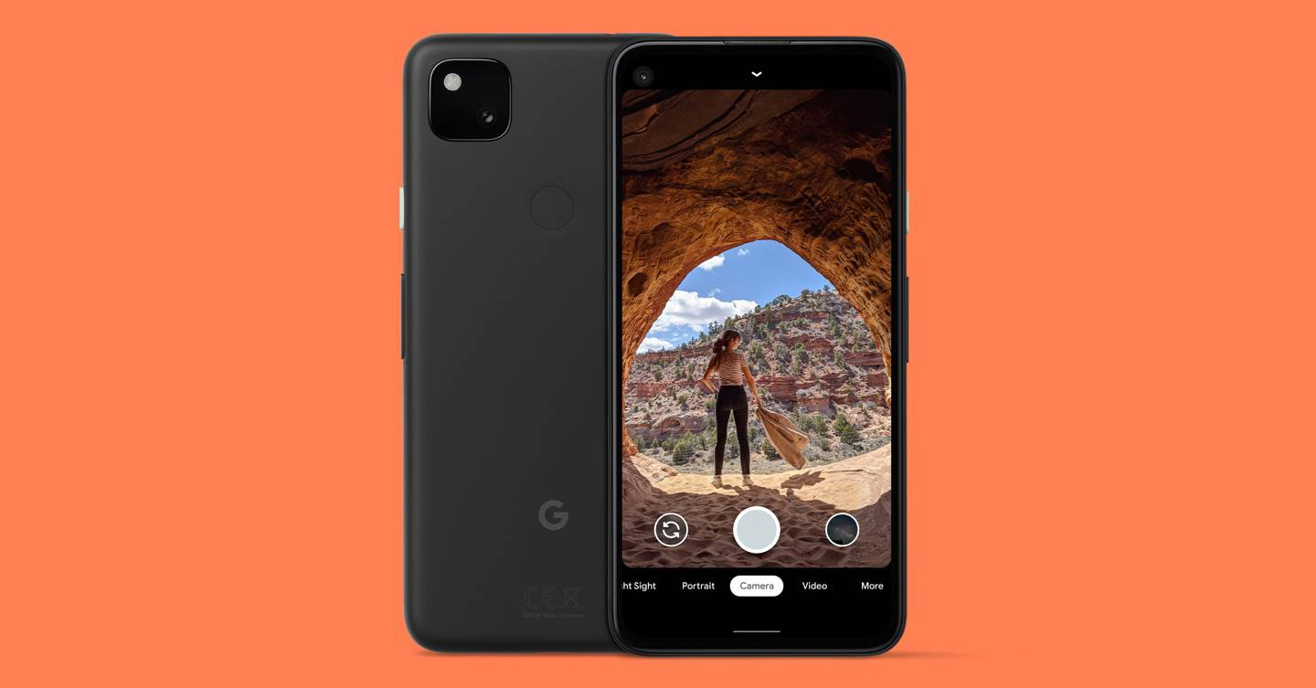 The Google Pixel 4a is seriously good but might get squeezed out