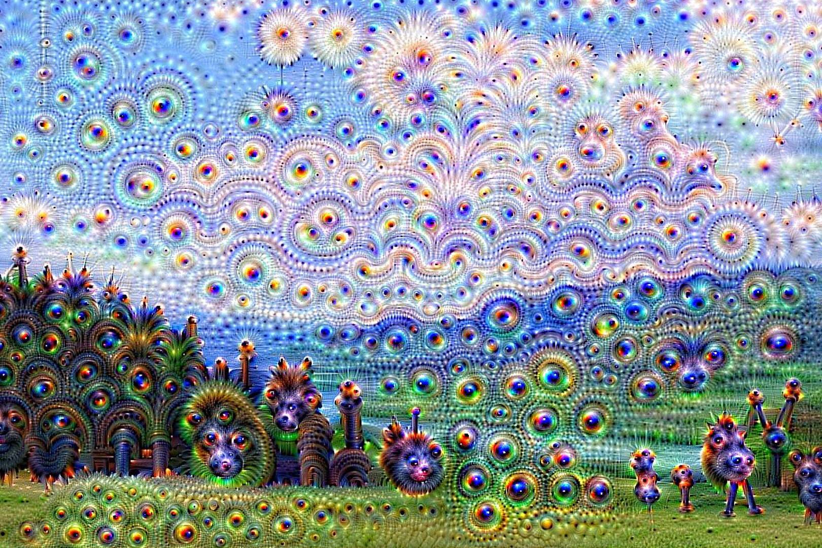 Create your own DeepDream nightmares in seconds | WIRED UK