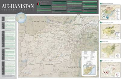 2012 Afghanistan country profile