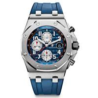 Audemars Piguet Royal Oak Offshore Chrono 26470ST