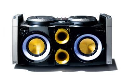 Philips FWP3200D