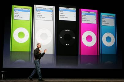 Apple Finally Discontinues iPod Nano And Shuffle