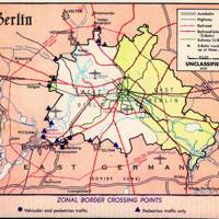 1960s Berlin