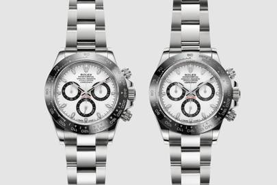 It's just got a lot harder to spot a fake Rolex. Here's what to look for