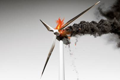 The clean tech meltdown
