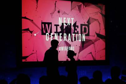 Wired Next Generation