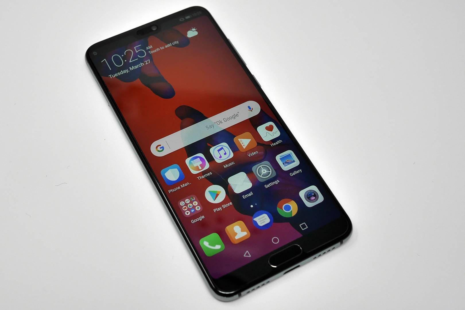 Huawei P20 vs P20 Pro: The Samsung Galaxy S9 has a real