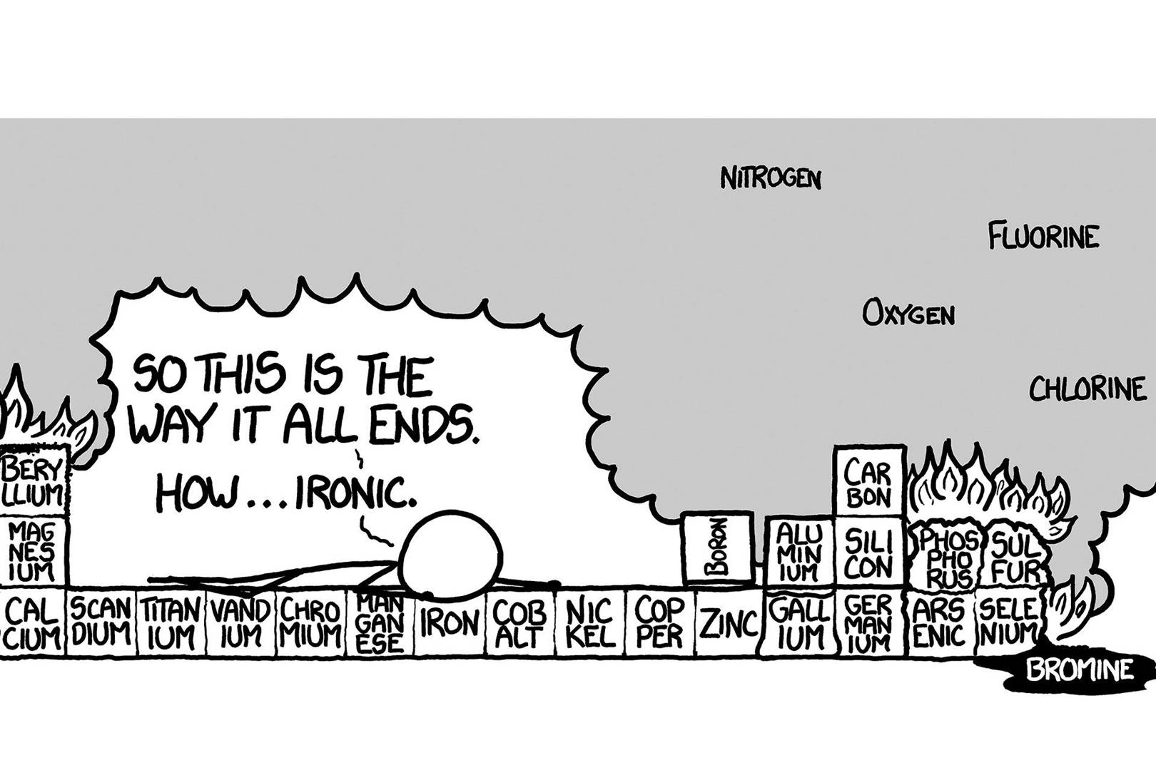 creator of web comic xkcd addresses absurd hypotheticals wired uk