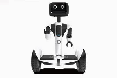 Ninebot Robot Segway