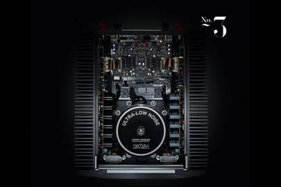 Mark Levinson No. 536 Monaural Power Amplifier
