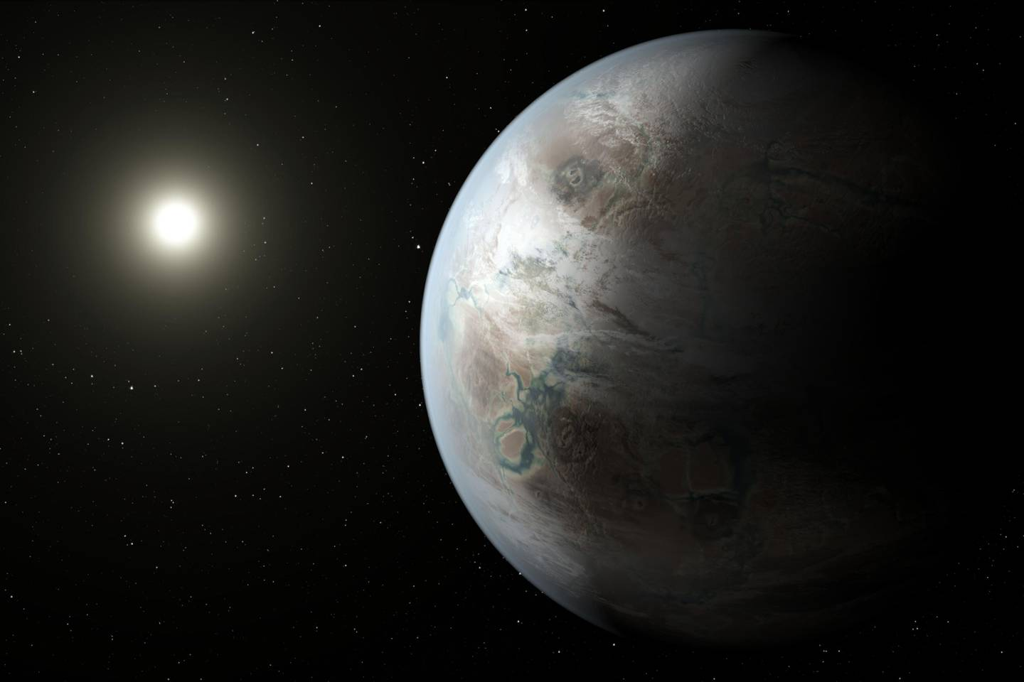 Nasa is revealing a 'discovery beyond our solar system'. Here's how to watch