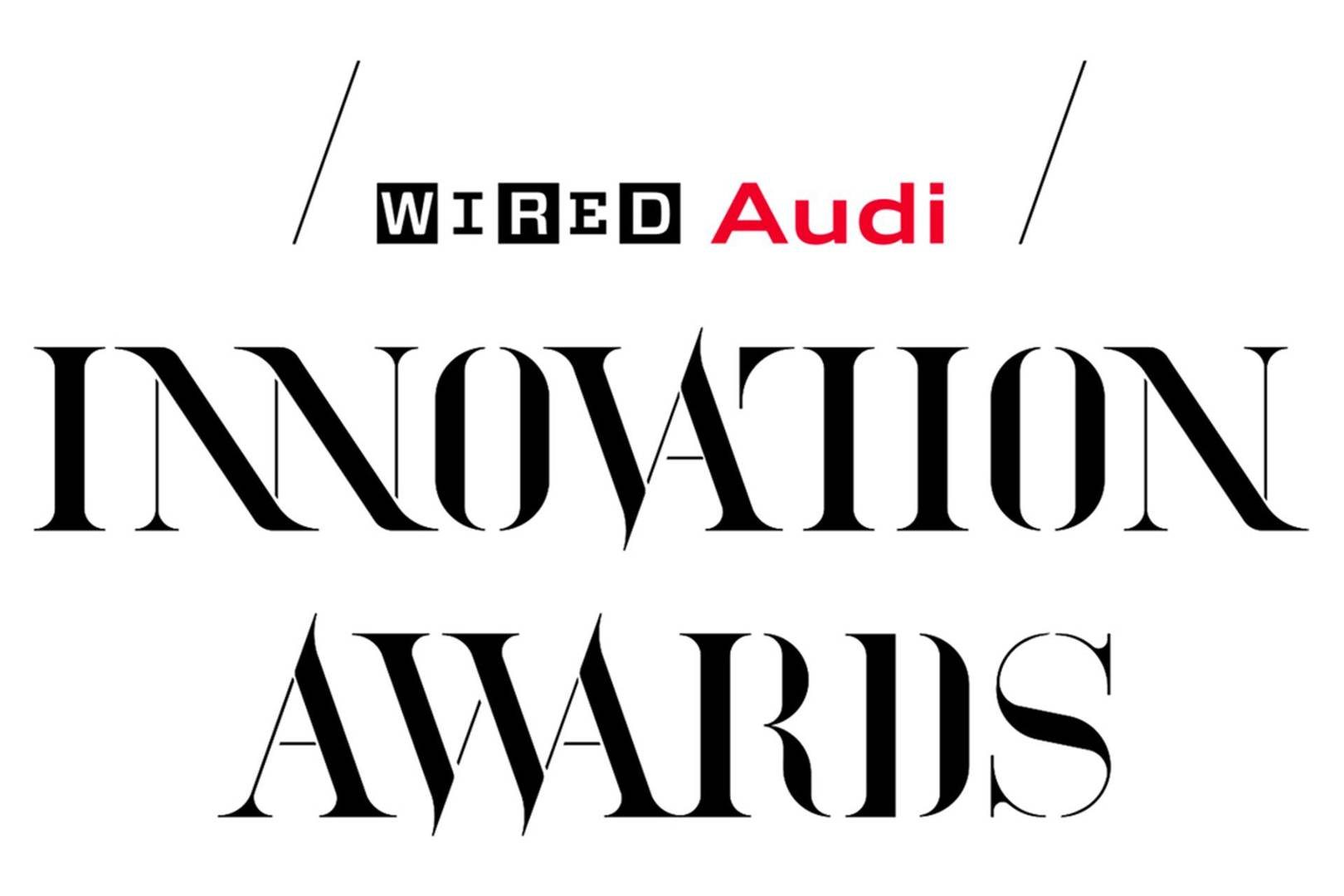 WIRED Audi Innovation Awards 2016 | WIRED UK