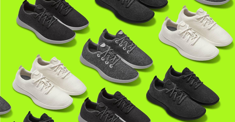 How eco startup Allbirds took on adidas