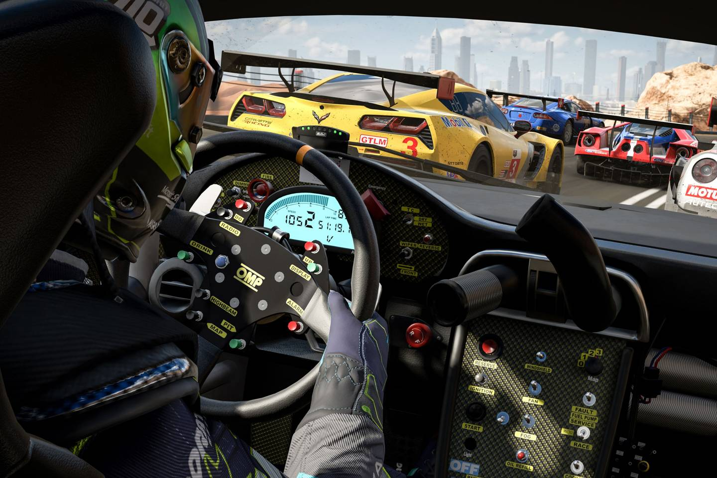 How the Xbox One X helped Forza 7 shine on older consoles – Wired.co ...