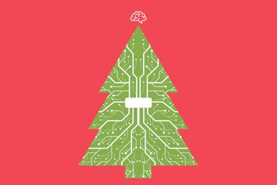 How to explain AI to your family over the Christmas turkey