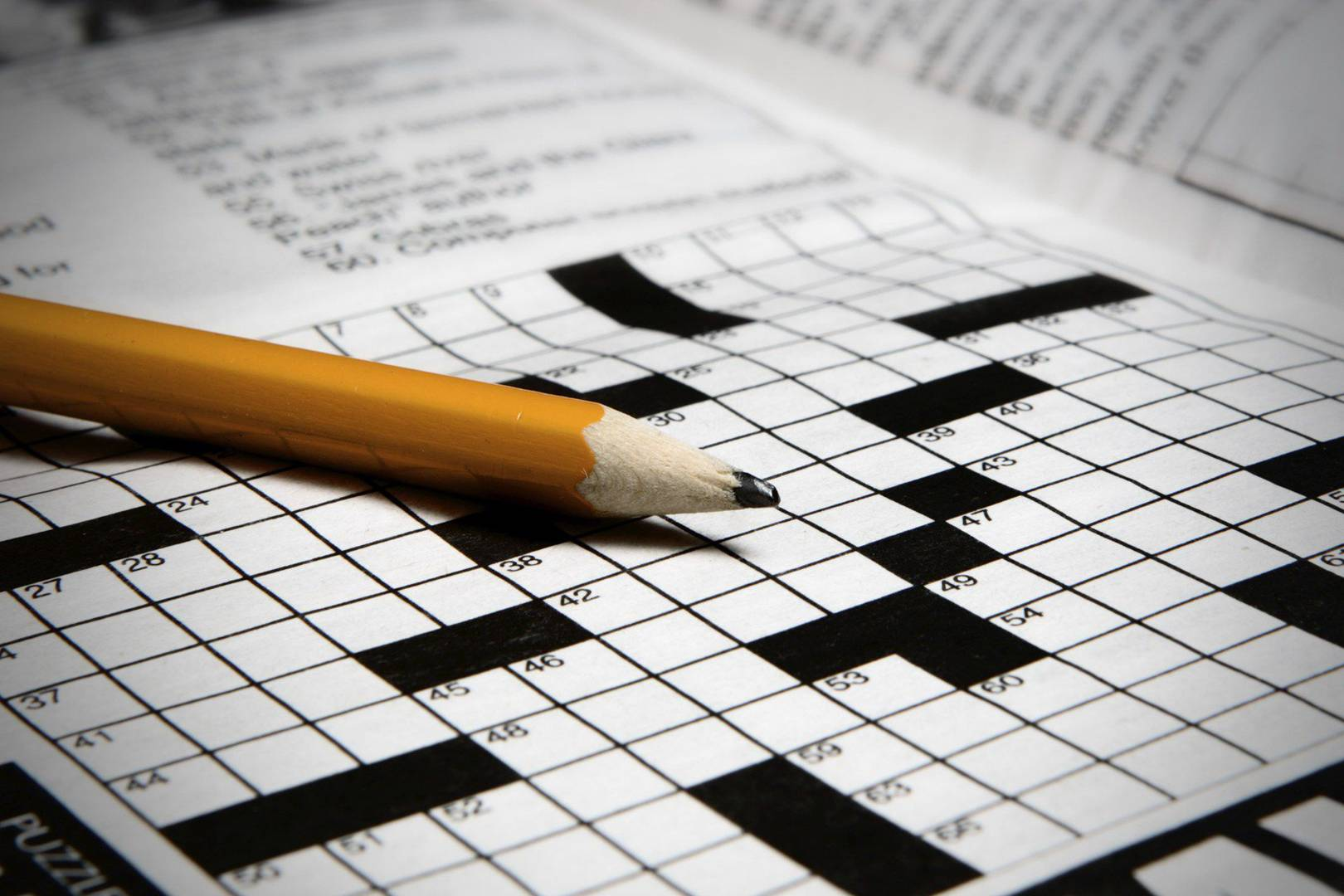 This artificial intelligence is trained on crosswords | WIRED UK