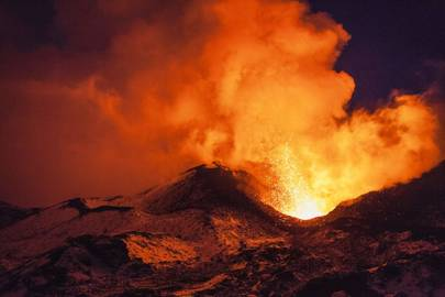 Peering inside supervolcanoes may unlock the mysteries of their violent eruptions