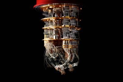 Photon Lighting 9 Light Iron Black Chandelier at Menards®