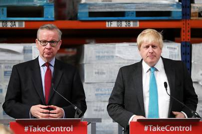 """""""Take back control"""", they said. It turns out, that could also mean taking on the daily cost of regulating and approving drugs. Work that, until Brexit, was shared by 28 member states that are part of the European Medicines Agency (EMA). To avoid this, now is the time to do what Michael Gove warned us not to - listen to the experts, says Anthony Hatswell"""