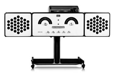 Brionvega Radiofonografo RR-226