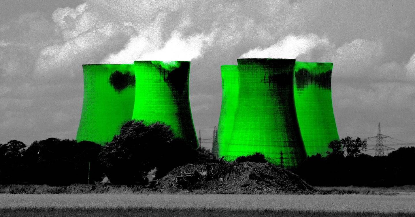 The only way to make Drax power plant carbon neutral? Tear it down