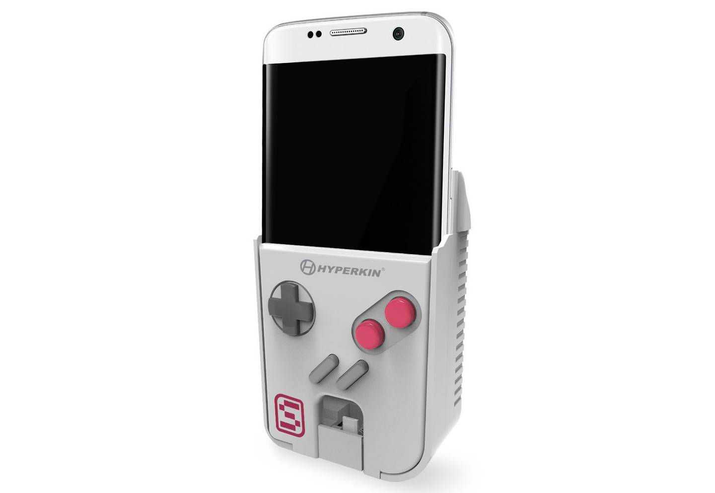 Retro Hyperkin Android case turns your smartphone into a