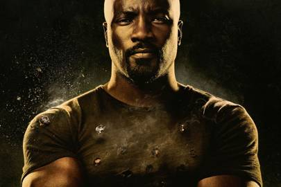 Luke Cage is coming back! Netflix confirms series two is in the works - Technology Updats