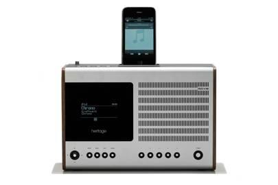 Revo Heritage Radio