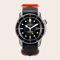 Bremont Supermarine Endurance GMT