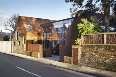 Kew House by Piercy