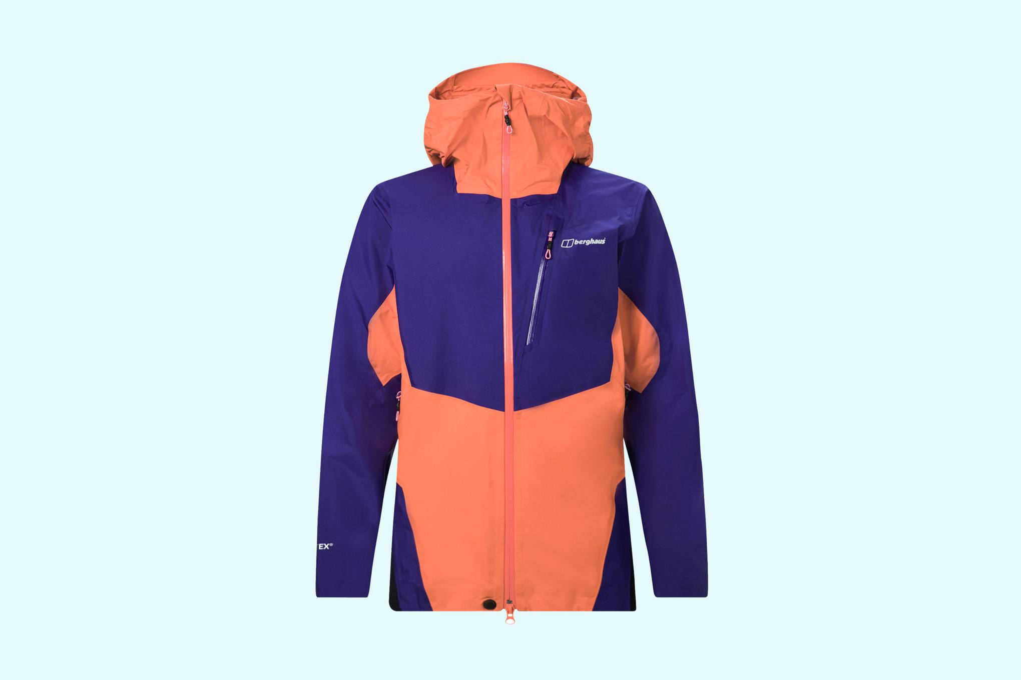 b92bb3e94 The best waterproof jackets to keep you dry (and stylish) for men ...