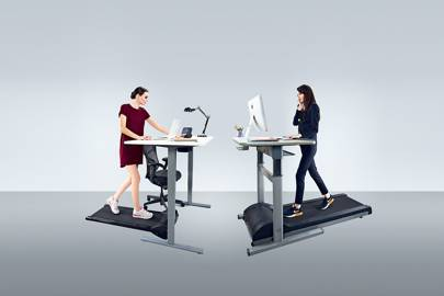 Turns out your standing desk isn't solving your sitting problem