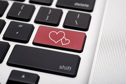 Psychology of online dating date:2019
