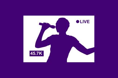 Twitch Sings isn't for gamers, it's for YouTube and TikTok fans
