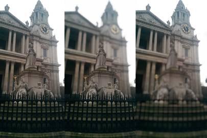 HTC One M8 Test Photo