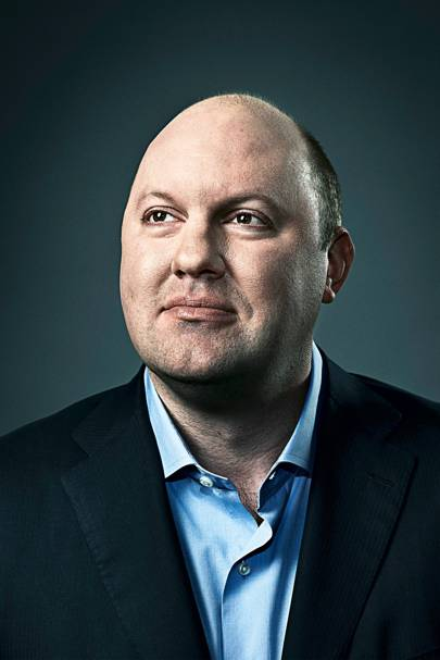 Marc Andreessen is an entrepreneur, investor and software engineer. He was co-author of Mosaic, one of the first web browsers, released in 1993