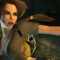 Lara Croft - 2006
