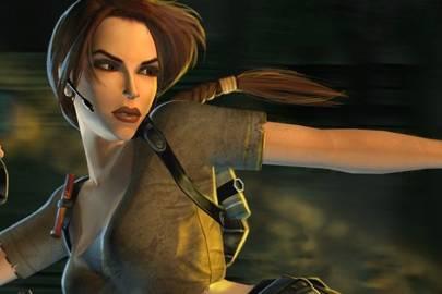 Lara Croft - 2006