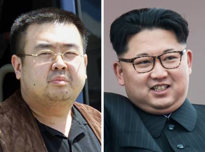 North Korea: Murder in the Family