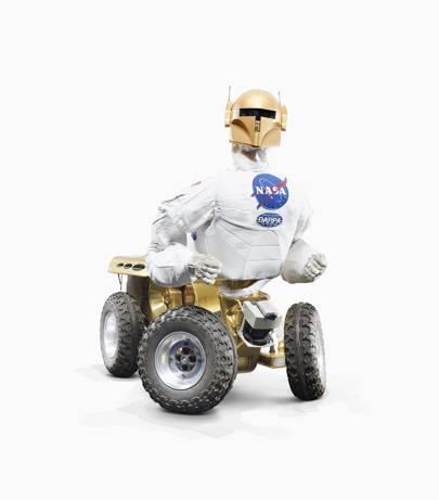 Robonaut R1