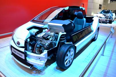 Electric Cars And Wearable Technology Need Better Batteries But It S Believed Cur Lithium Ion Battery Is Near Its Full Potential